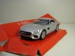 Mercedes-Benz AMG GT Silver 1:34 - 39 Welly