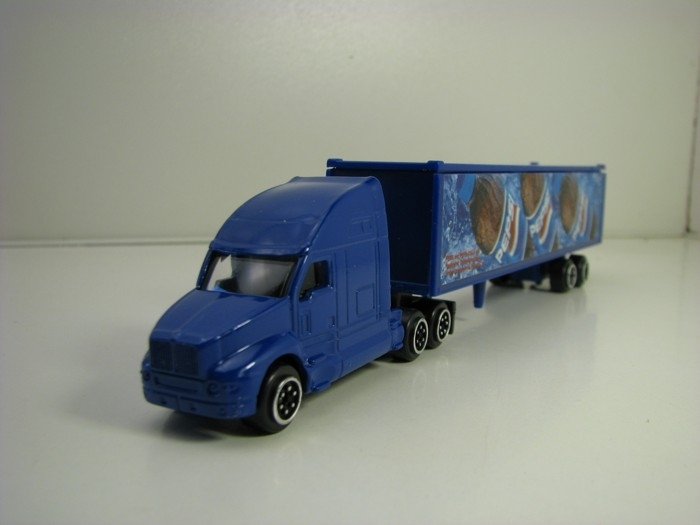 Kenworth Highway Truck Pepsi 1:87 Mondo Motors