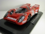 Porsche 917K No.59 David Piper GP de Magny Cours 1970 1:18 Norev