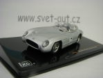Mercedes 300 SLR Racing Sports car 1955 1:43 Ixo CLC269