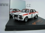 Ford Escort RS1800 No.22 Airikkala RAC Rally 1976 1:43 Vitesse