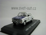 Lada 21011 Rally Acropolis 1982 No.132 Stohl 1:43 Atlas