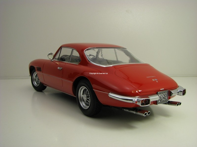 Ferrari 400 Superamerica Red 1:18 KK scale