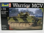Tank Warrior MCV 1:72 Kit Revel