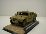 Hummer M 1025 HMMWV Armament Carrier USA 1991 1:43 Atlas Edition