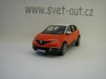 Renault Captur Orange 1:43 Bburago