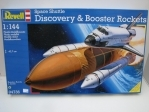 Raketoplán Discovery 1:144 Revell