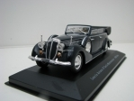 Lancia Astura IV Serie Ministeriale 1938 Blue 1:43 Starline Models