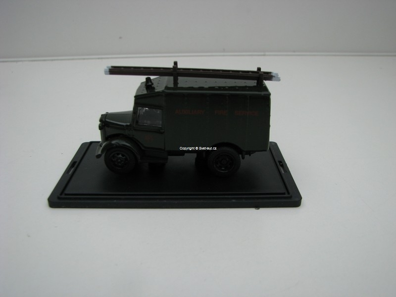 AFS Austin ATV 1:76 Oxford