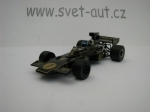 Lotus 72E No.1 Ronnie Peterson Winer Monaco GP 1974 1:43 Quartzo