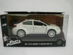 Mr. Little Nobody's Subaru WRX STI Fast and Furious 1:32 Jada Toys