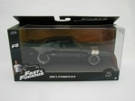 Dom's Plymouth GTX Fast and Furious 1:32 Jada Toys