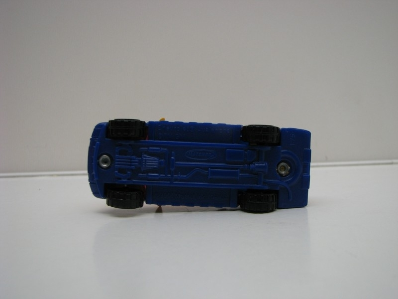 Chevrolet Avalanche 2001 bez blistru Matchbox