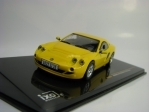 Hommell RS Berlinette 1999 Yellow 1:43 Ixo