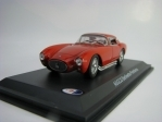 Maserati A6GCS Berlineta Pininfarina Red 1:43 White Box WBS036