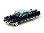 Lincoln Premiere 1956 Hard Top Admiral Blue 1:18 Sunstar