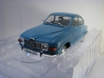 Saab 96 V4 Blue 1:18 MCG Modelcar Group