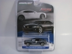 Chevrolet Camaro SS 2012 Ashen Grey GM Collection 1:64 Greenlight