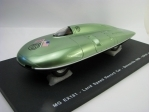 MG EX181 Land Speed Record Car Bonneville 1959 1:18 CMR