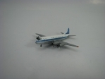 Vickers Viscount LOT Polisch Airlines 1:500 Herpa