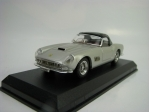 Ferrari 250 Calif America Capott Metallizata 1:43 Art Model