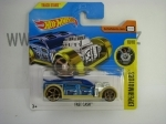 Fast Cash Hot Wheels Experimotors