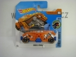 Double Demon Hot Wheels Street Beasts