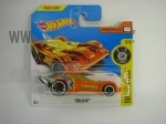 Tooligan Hot Wheels Experimotors