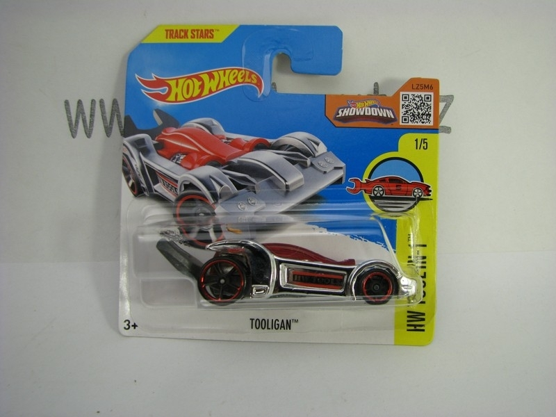 Tooligan Hot Wheels Tool-In-1