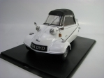 Messerschmitt KR200 Polar White 1:18 Oxford
