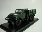 Zis 151 Truck Dark Green 1:43 Start Scale Models
