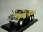 Zil 131 Export Version Beige 1:43 Start Scale Models