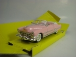 Cadillac Coupe Deville 1949 Pink 1:43 Lucky Die Cast