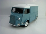 Citroen HY 1969 Blue 1:18 Solido