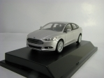 Ford Fusion 2013 Silver 1:43 Greenlight