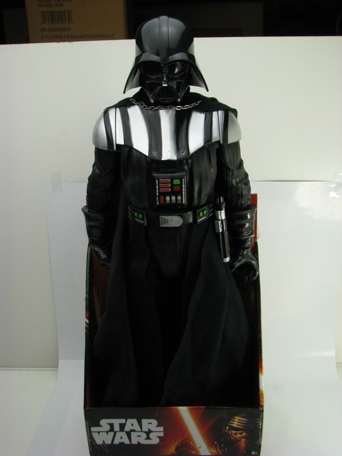 Star Wars Big-Figs Darth Vader Figurka 51 cm Disney Jakks
