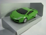 Lamborghini Huracan Green Pull Back Action Carrera 17170