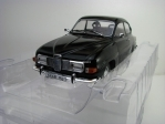 Saab 96 V4 Black 1:18 MCG Modelcar Group