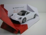 Pagani Huayra White1:43 Mondo Motors Super Fast Road