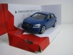 Mercedes-Benz A Classe Blue 1:43 Mondo Motors Fast Road