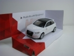 Audi A1 Limited Edition White/Black Roff 1:43 Mondo Motors Fast Road