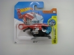 Sky Fl Police Hot Wheels City Works 2/10