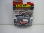 Ford Bronco 1975 Red 1:64 Greenlight Mecum Auctions