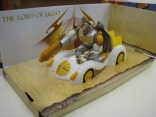 Gormiti The Lord of Light 1:24 Mondo Motors