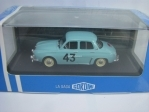 Renault Dauphine Gordini No.43 Tour de Corse 1959 Atlas Edition