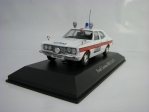 Ford Cortina MK III Essex Police 1:43 Corgi Best Of Britisch Police Cars Atlas Edition