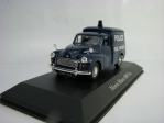 Morris Minor 1000 Van 1:43 Corgi Best Of Britisch Police Cars Atlas Edition