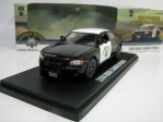 Charger Pursuit 2008 Highway Patrol 1:43 Greenlight 86087