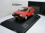 Volvo 343 1976 Red 1:43 White Box WB208