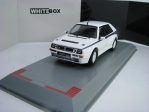 Lancia Delta Integrale Martini 1992 1:43 White Box WB242